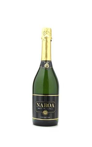 画像1: [白・辛口スパークリングワイン] ナロア  ブリュット 750ml /チリ