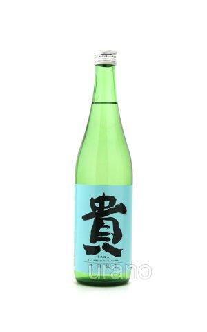 画像1: 貴 特別純米酒 60 720ml