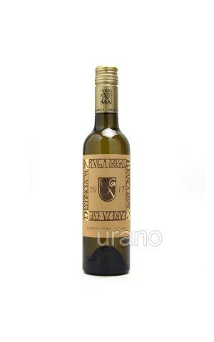 画像1: [白ワイン] アルガブランカ クラレーザ 2018 375ml