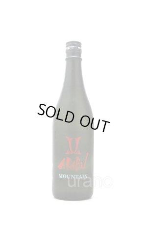 画像1: 赤武 AKABU 純米酒 MOUNTAIN 720ml