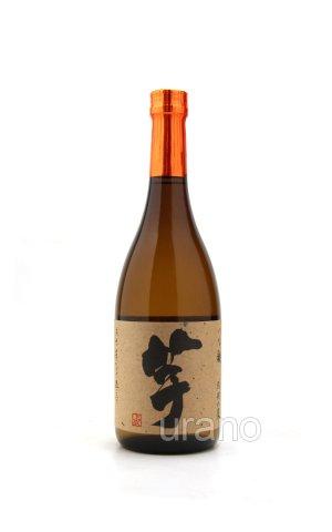 画像1: 【芋焼酎】 いも麹芋 新バージョン 26度 720ml