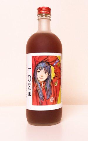 画像1: 【EMOT】エモティー ALC23% 720ml