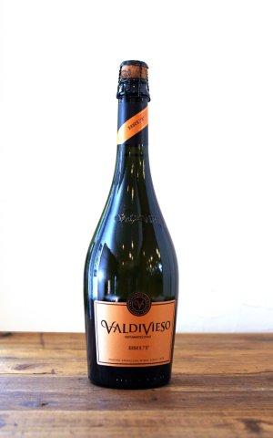 画像1: [スパークリングワイン/白/辛口] バルディ ビエソ ブリュット 750ml /チリ
