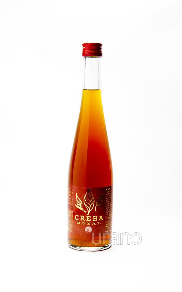紅茶梅酒 クレハロワイヤル アールグレイエモーショナル 720ml
