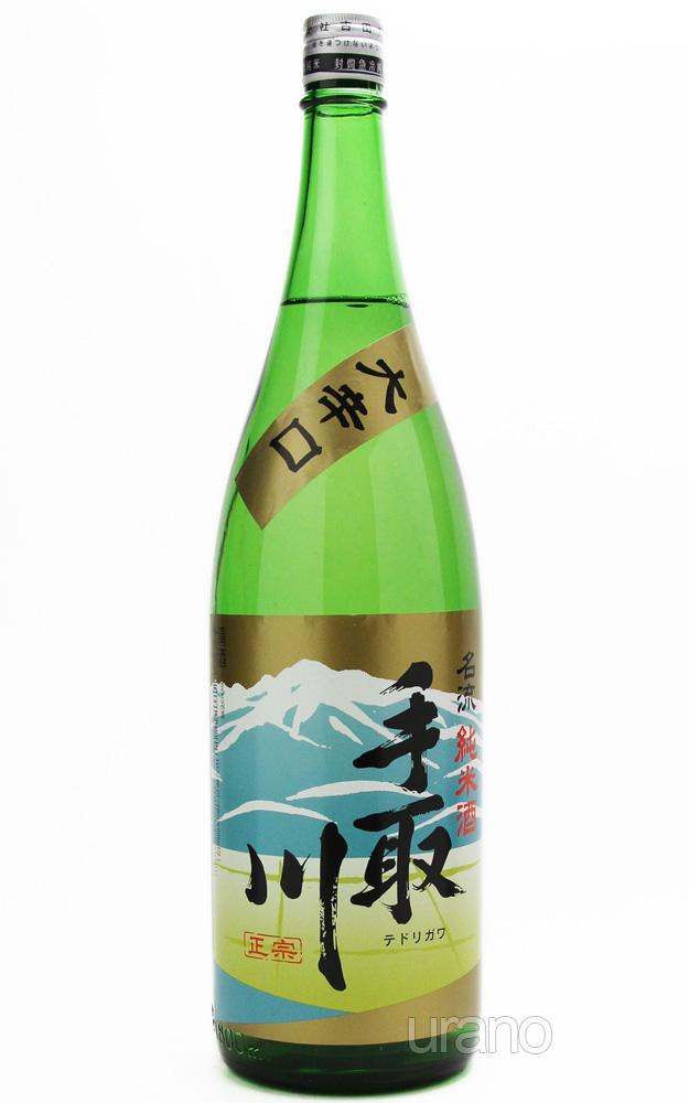 「温度変化」で日本酒の旨みを引き出す ...