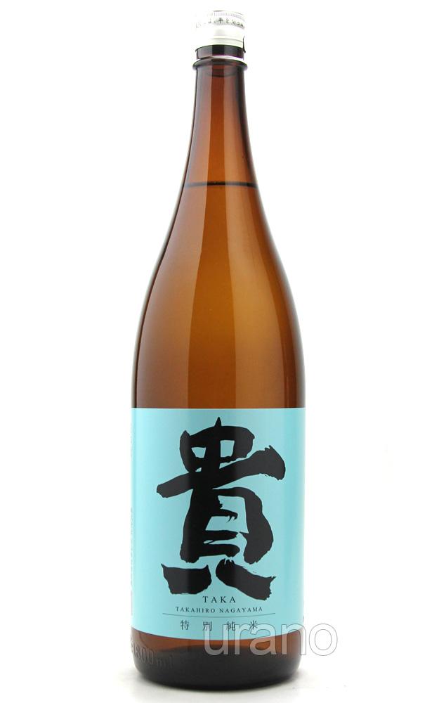 貴 特別純米酒 60 1.8L