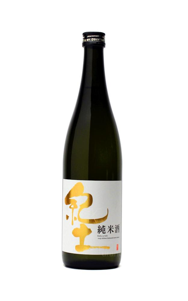 紀土 -KID- 純米酒 720ml